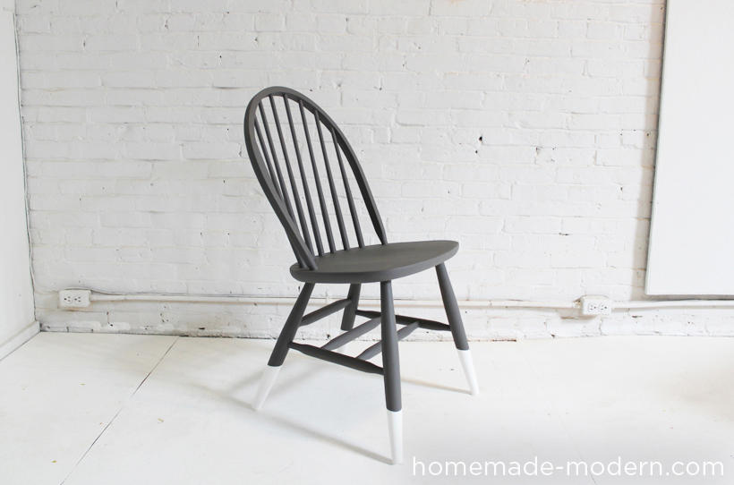HomeMade Modern DIY EP5 Dip Dye Chair Option