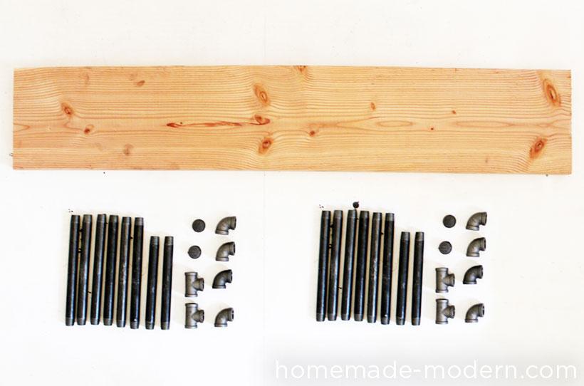 Hmm ep23 pipebench supplies
