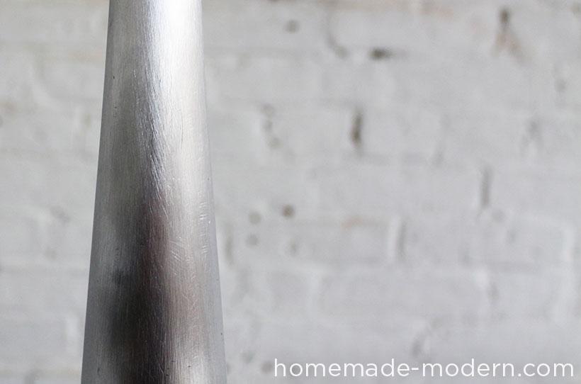 HomeMade Modern DIY EP43 Baseball Bat Lamp Options