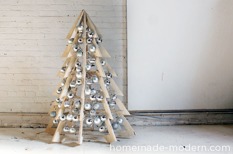 HomeMade Modern EP50 Xmas Tree