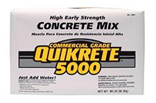 HomeMade Modern DIY Commercial Grade Quikrete 5000