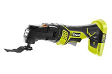 HomeMade Modern DIY RYOBI 18 Volt JobPlus™ with Multi-Tool Attachment