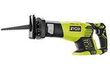 HomeMade Modern DIY RYOBI 18 Volt Reciprocating Saw