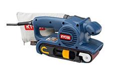 HomeMade Modern DIY RYOBI Belt Sander