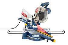 HomeMade Modern DIY RYOBI 10 Inch Sliding Compound Miter Saw with Laser