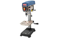 HomeMade Modern DIY RYOBI 10 Inch Drill Press with Exactline™ Laser System