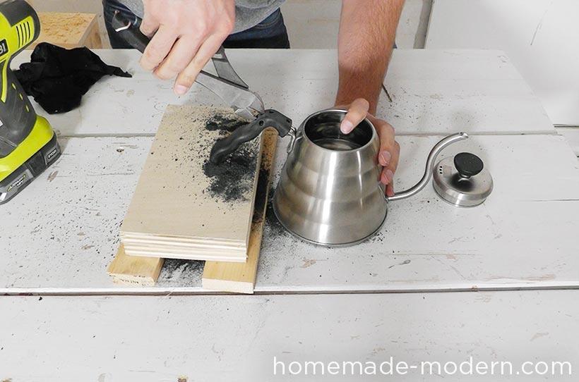 HomeMade Modern DIY EP58 Coffee Pot Upgrade Step 10
