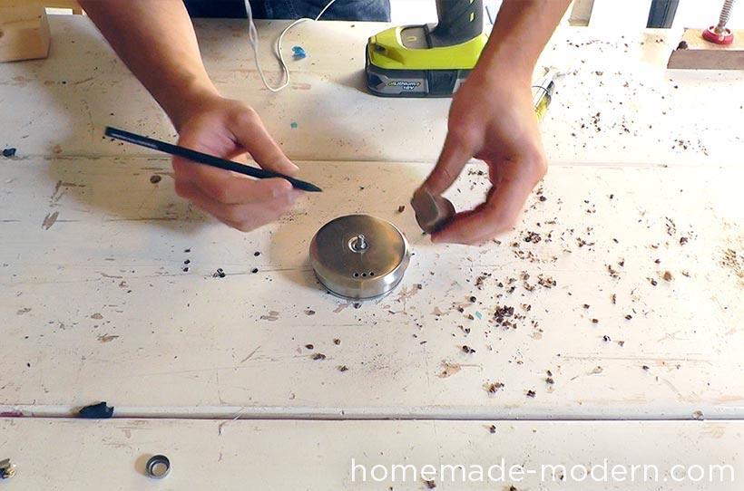 HomeMade Modern DIY EP58 Coffee Pot Upgrade Step 12