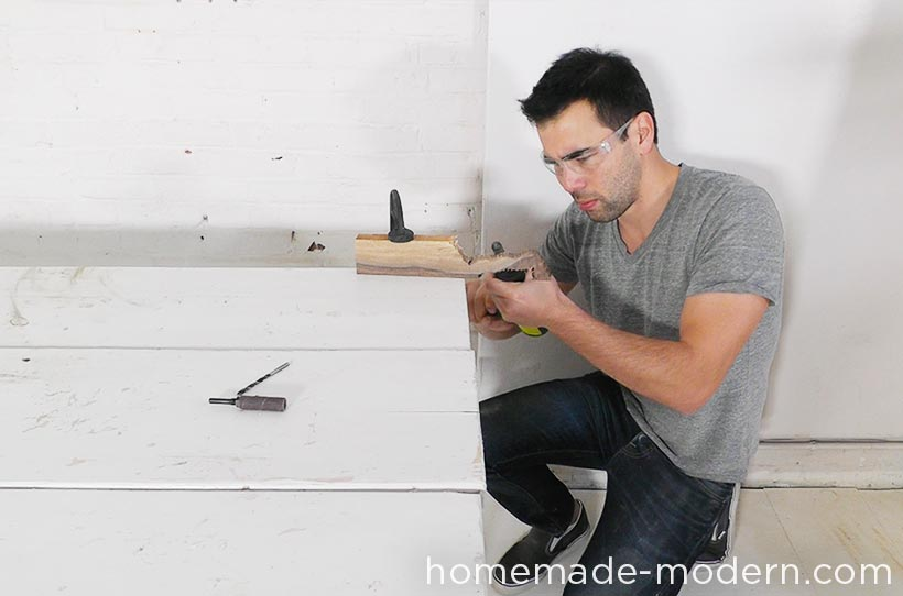 HomeMade Modern DIY EP58 Coffee Pot Upgrade Step 3