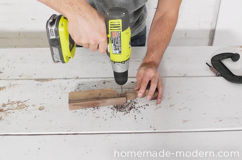 HomeMade Modern DIY EP58 Coffee Pot Upgrade Step 5