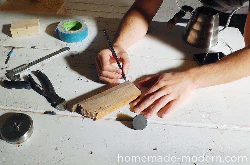 HomeMade Modern DIY EP58 Coffee Pot Upgrade Step 8