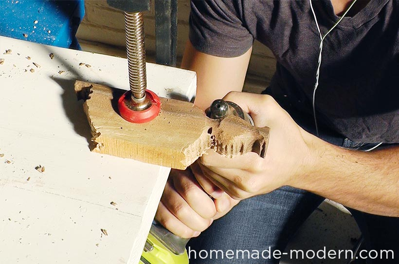 HomeMade Modern DIY EP58 Coffee Pot Upgrade Step 9