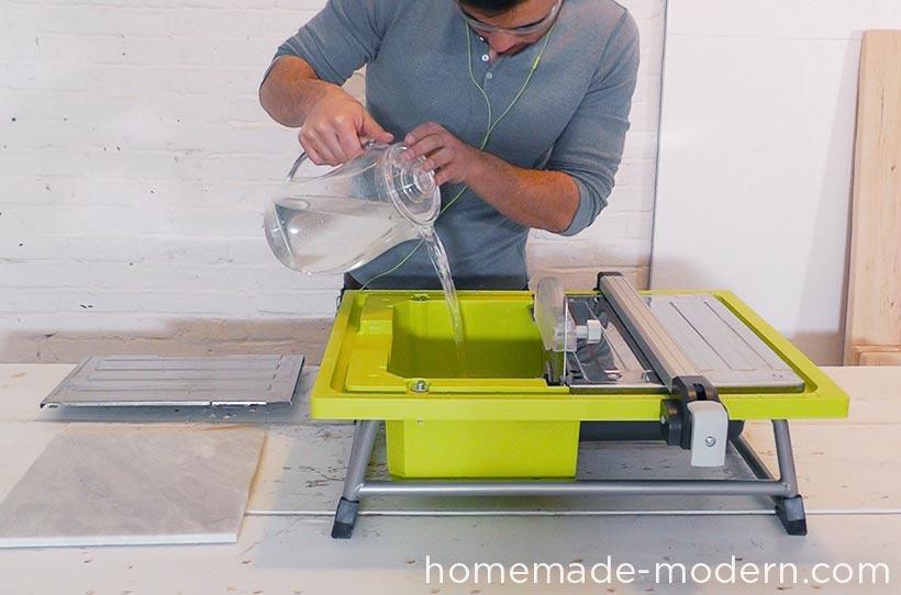 HomeMade Modern DIY EP59 Marble Planters Step 2