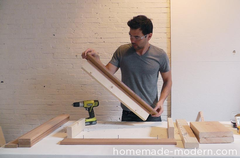 HomeMade Modern DIY EP60 Stackable Planters Step 5