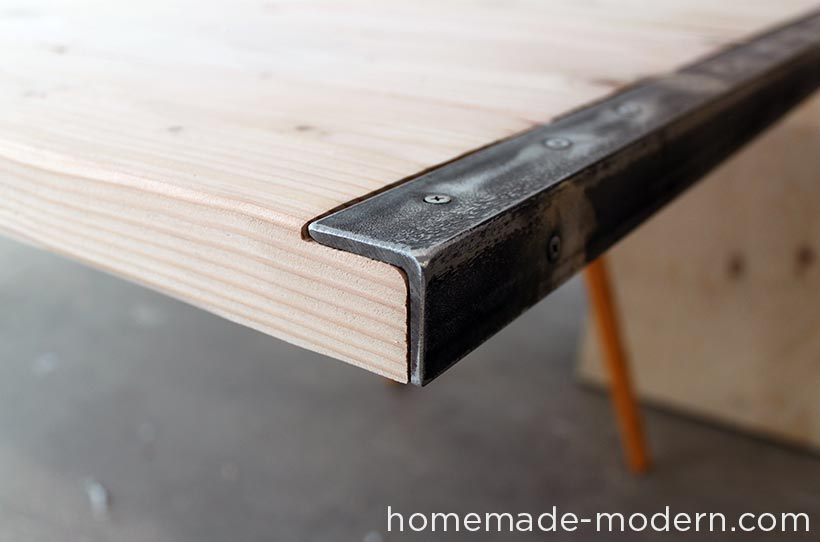 Homemade Modern Ep64 Conference Table