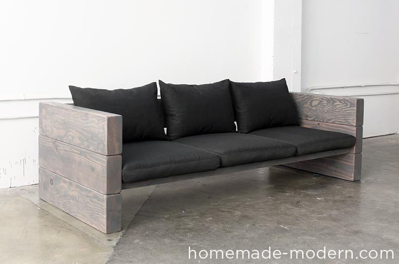 homemade modern ep70 outdoor sofa. Black Bedroom Furniture Sets. Home Design Ideas