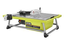 HomeMade Modern DIY RYOBI Tabletop Tile Saw